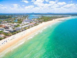 Cleaners Sunshine Coast