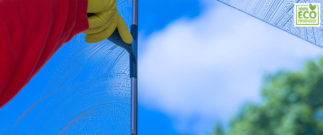 Window Cleaning Sunshine Coast